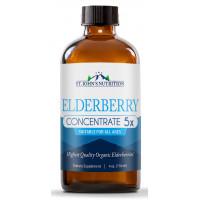Elderberry 5x Syrup