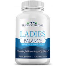 Ladies Balance