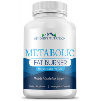 Metabolic Weight Loss Factor
