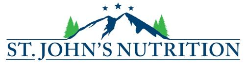 St Johns Nutrition